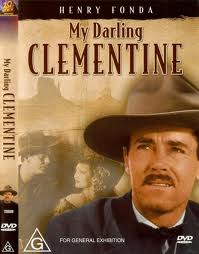 ��� ������� ���������� - (My Darling Clementine)