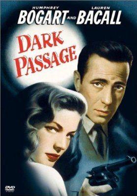 Черная полоса - (Dark Passage)