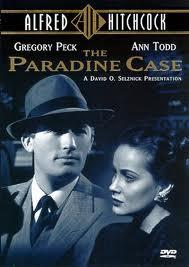 Дело Парадина (Дело Парадайна) - (The Paradine Case)