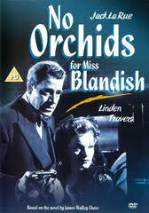 ��� ������� ��� ���� ������� - (No Orchids for Miss Blandish)