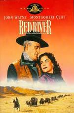 Красная река - (Red River)