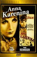 Анна Каренина - (Anna Karenina)