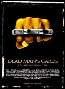 Dead Mans Cards - Dead Mans Cards
