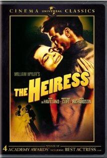 Наследница - (The Heiress)