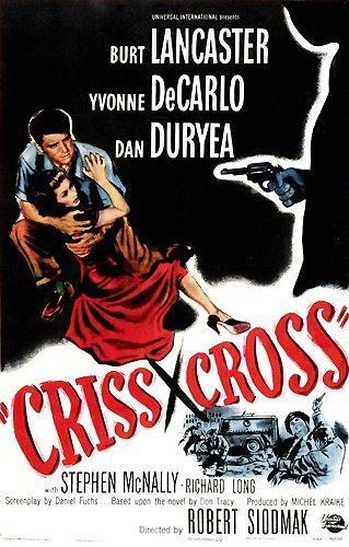 Крест накрест - (Criss Cross)
