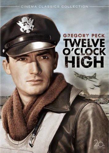 Вертикальный взлет - (Twelve O'Clock High)