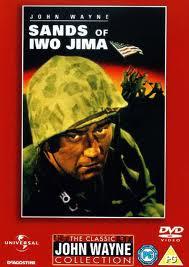Пески Иво Джимы - (Sands Of Iwo Jima)