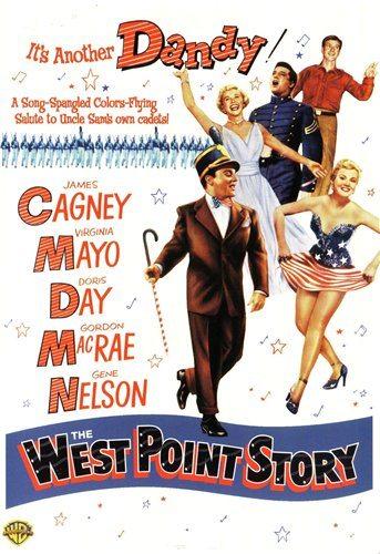 Вест-Пойнтская история - (The West Point Story)