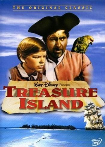 Остров Сокровищ - (Treasure Island)