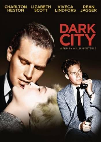 Город тьмы - (Dark City)