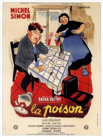 Яд - (La Poison)