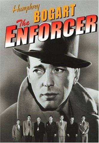 Насаждающий закон - (The Enforcer)