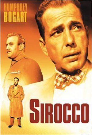 Сирокко - (Sirocco)