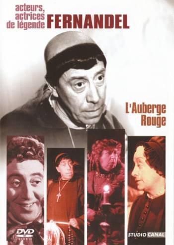 Красная харчевня - (L'Auberge rouge)
