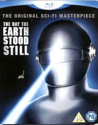 День, когда остановилась Земля - (Day The Earth Stood Still, The)