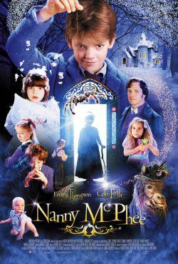 Моя ужасная няня - Nanny McPhee