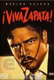 Вива, Сапата! - (Viva Zapata!)