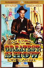 ���������� ��� ���� - (The Greatest Show on Earth)