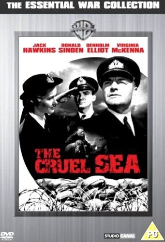 Жестокое море - (The Cruel Sea)