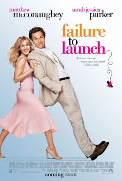������ � ������ ������������ - Failure to Launch