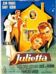 Жюльетта - (Julietta)