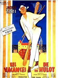 Каникулы господина Юло - (Les Vacances de M. Hulot)
