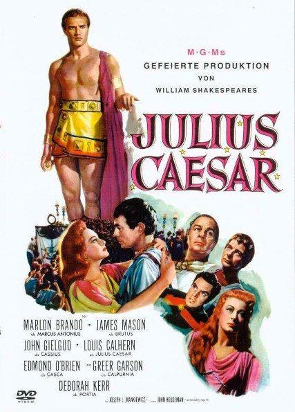 Юлий Цезарь - (Julius Caesar)
