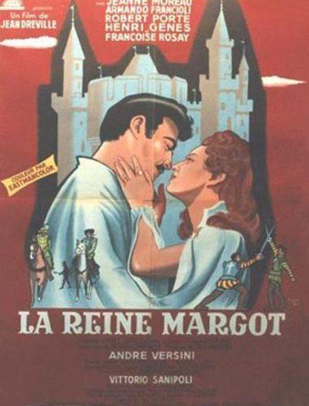 Королева Марго - (La Reine Margot)