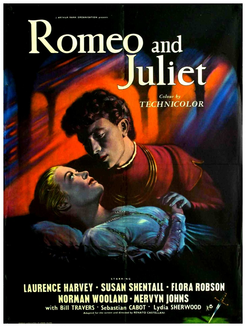 Ромео и Джульетта - (Romeo and Juliet)
