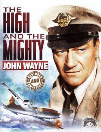 Великий и могучий - (The High and the Mighty)