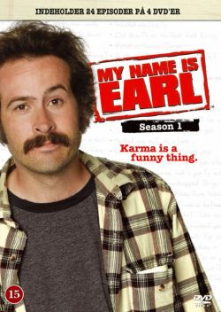 Меня зовут Эрл. Сезон 1 - My Name Is Earl. Season I