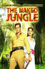 ���������� ������� - (The Naked Jungle)