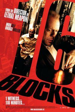 16 кварталов - 6 Blocks