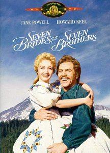 Семь невест для семи братьев - (Seven Brides For Seven Brothers)
