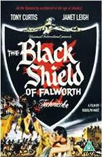 Черный щит Фолворта - (The Black Shield of Falworth)
