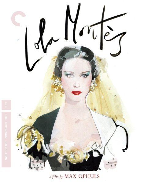 Лола Монтес - (Lola Montes)