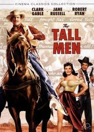 Высокие мужчины - (The Tall Men)