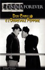 Дон Камилло и депутат Пеппоне - (Don Camillo e l'on. Peppone)