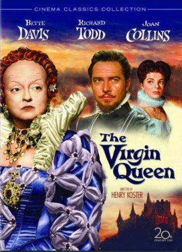Королева-девственница - (The Virgin Queen)