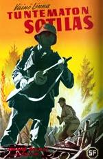 Неизвестный солдат - (Tuntematon sotilas)