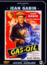 Газойль - (Gas-oil)
