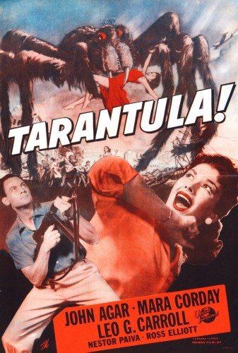 Тарантул - (Tarantula)