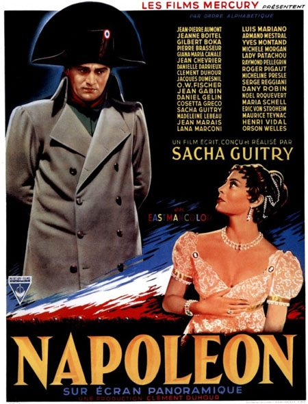 Наполеон - (Napoleon)