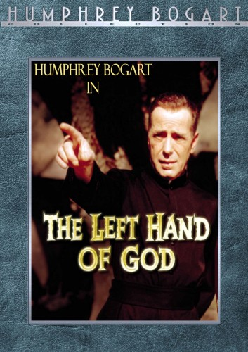 ����� ���� ���� - (The Left Hand of God)