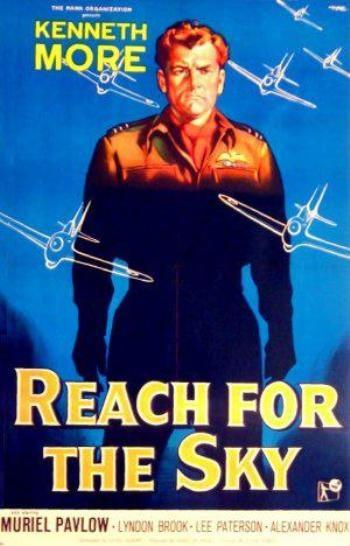 Достичь небес - (Reach for the Sky)