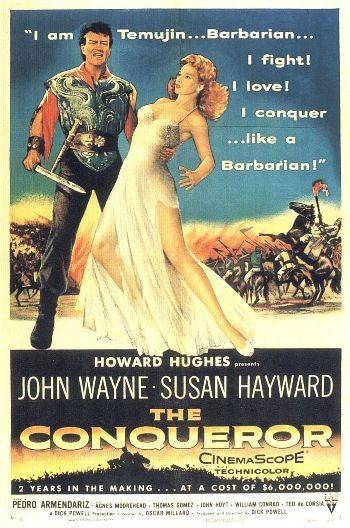 Завоеватель - (The Conqueror)