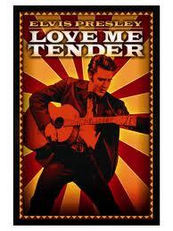 Люби меня нежно - (Love Me Tender)