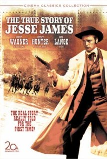 ��������� ������� ������ ������� - (The True Story of Jesse James)
