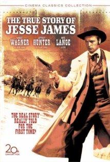 Подлинная история Джесси Джеймса - (The True Story of Jesse James)