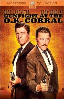 Перестрелка в О.К. Коррал - (Gunfight at the O.K. Corral)